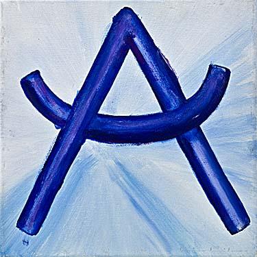 Symbolmalerei | theArtanimal Peter Friedmann